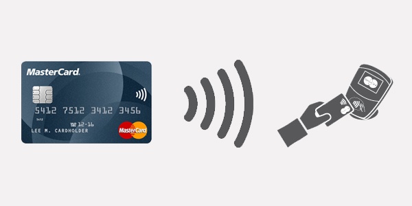 Contactless Payment & Cards  Mastercard